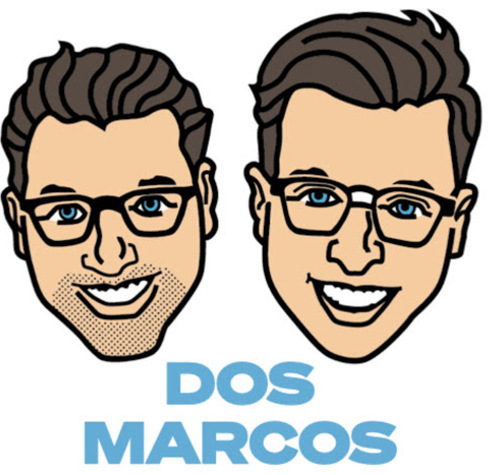 Enkev introduces Dos Marcos and will co-host a webinar May 4th, 6th 2021